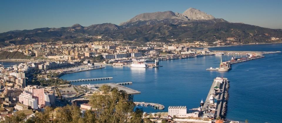 Flores a domicilio en Ceuta