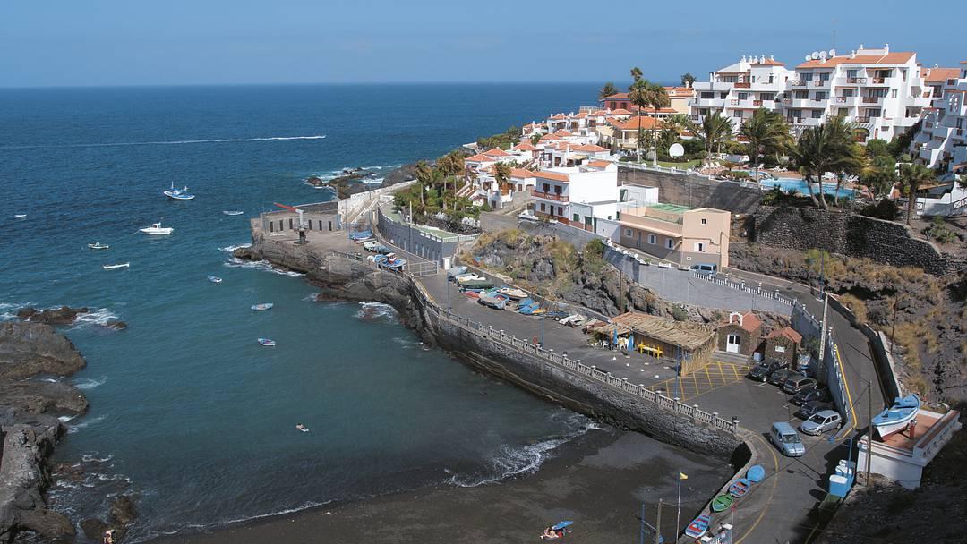 Florister a puerto de santiago flores a domicilio for Plantas a domicilio santiago