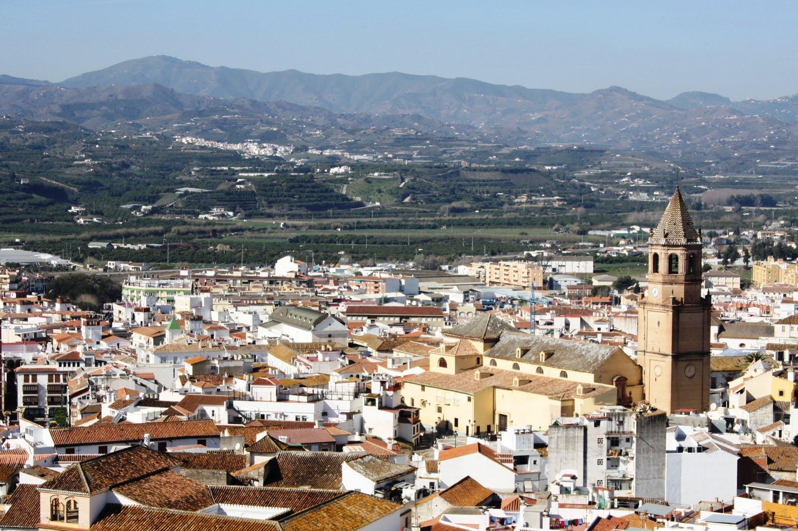 Flores a domicilio Vélez-Málaga